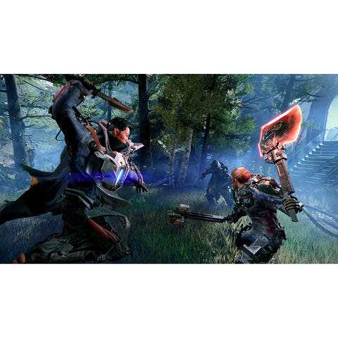 PS4 The Surge 2 (R3)