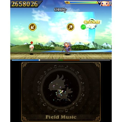 3DS Theatrhythm Final Fantasy: Curtain Call [Limited Edition]