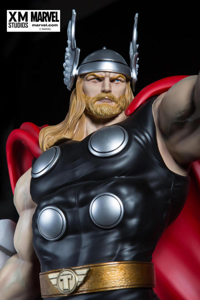 XM Studios Thor (with Coin)