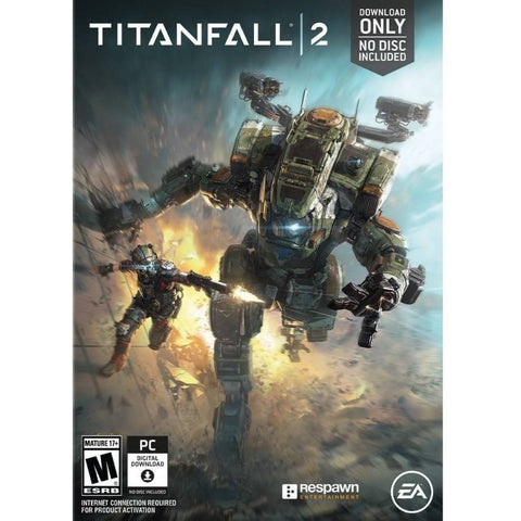 PC Titanfall 2 (Digital Copy)