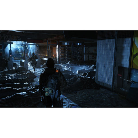 PS4 Tom Clancy's The Division (R3)