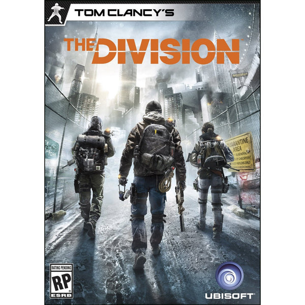 PC Tom Clancy's The Division (Digital Copy)