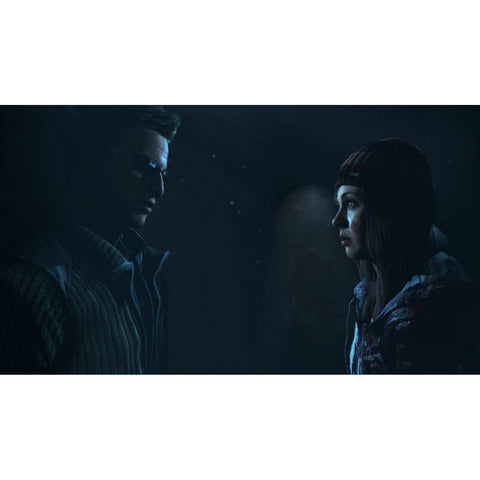 PS4 Until Dawn (R1)