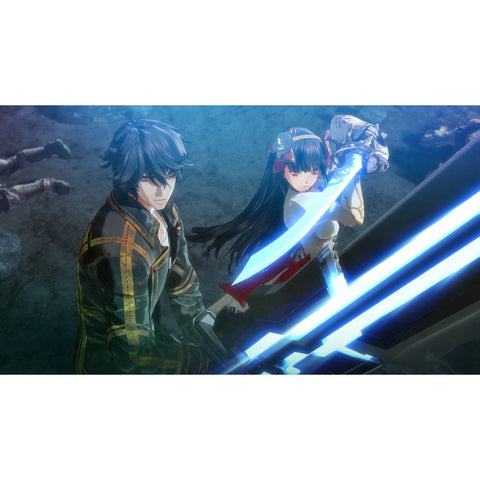 PS4 Valkyria Revolution (R3)