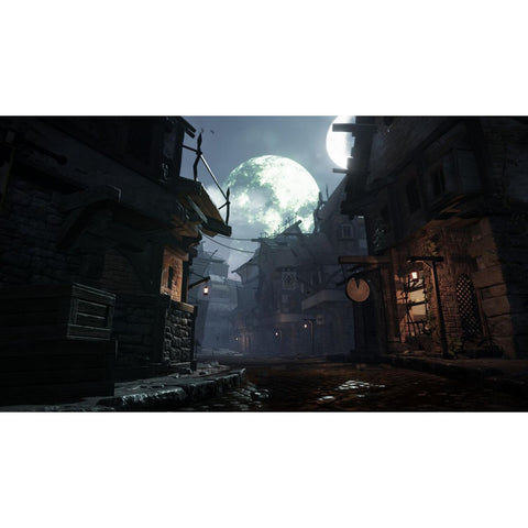 PS4 Warhammer The End Times Vermintide (R2)