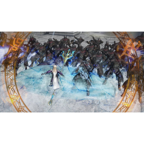 PS4 Warriors Orochi 4 Ultimate (R1)