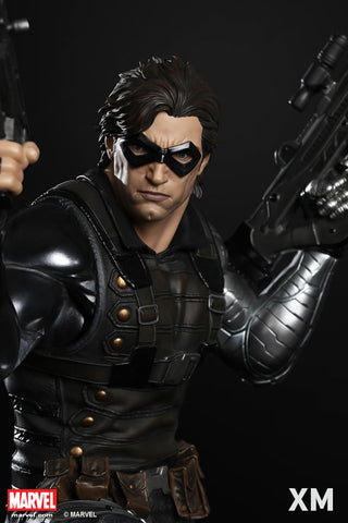 XM Studios Winter Soldier
