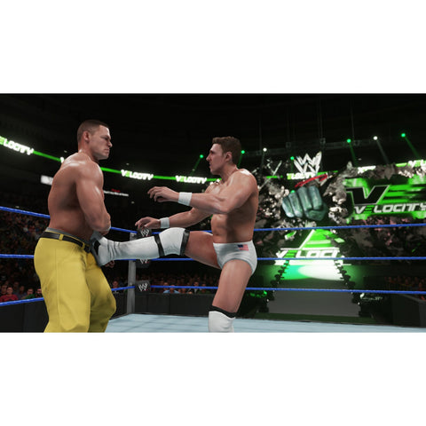 XBox One WWE 2K19 Collector