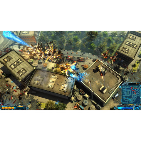 PS4  X-Morph: Defense Complete Edition Steelcase (Promo End 4 October 2020)