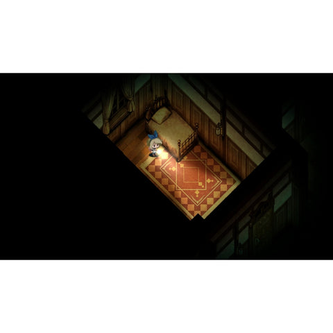PS4 Yomawari Midnight Shadow (R2)