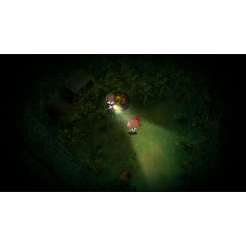Nintendo Switch Yomawari The Long Night Collection