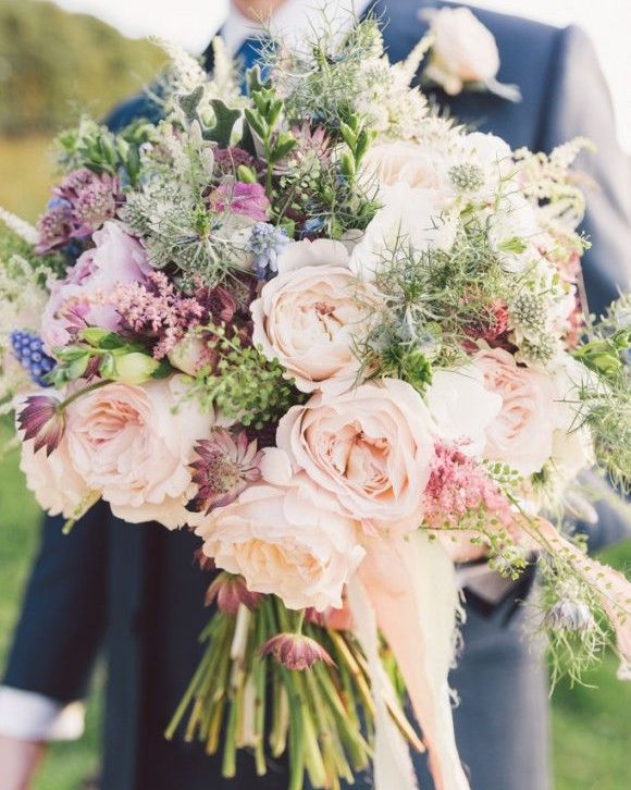 Flowers For Spring Weddings Lucys Florist
