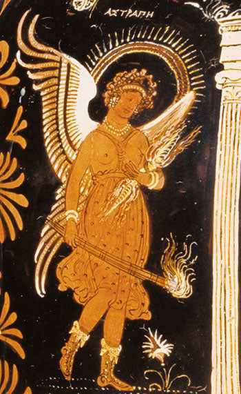 greek goddess astraea