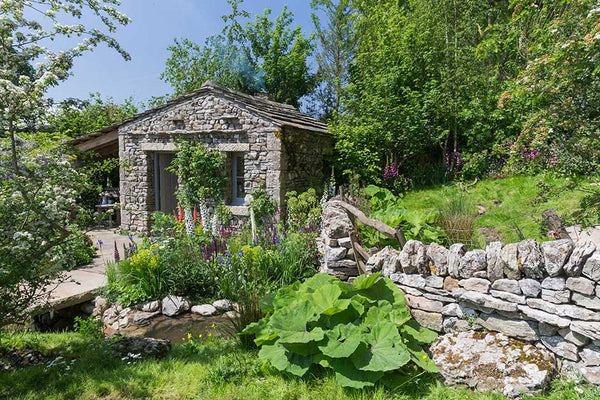 welcome to yorkshire chelsea garden show