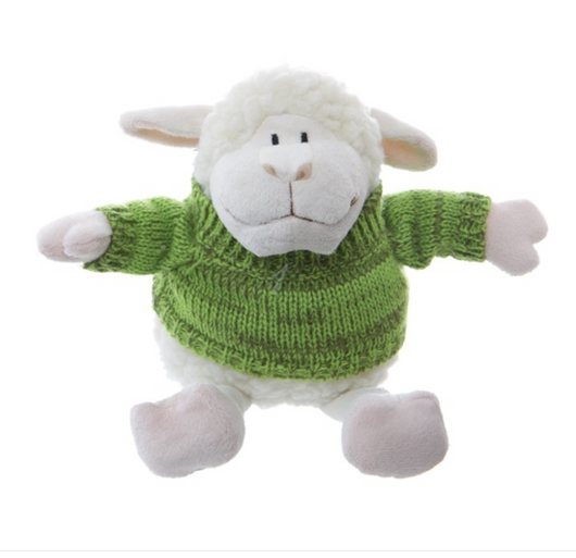 Sheep In Sweater