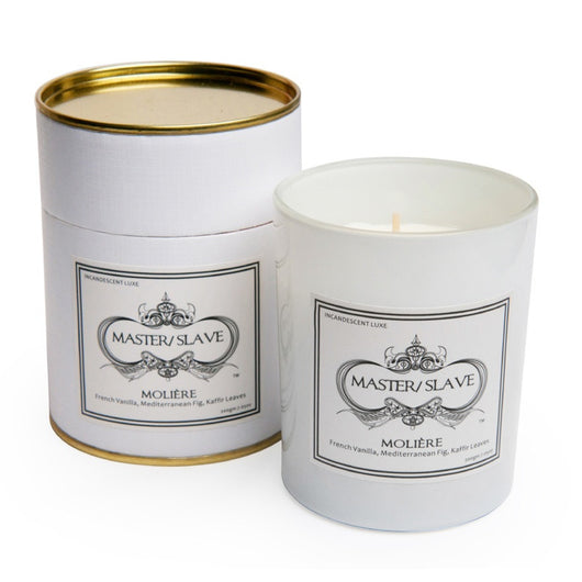 Scented Candle - Moliere