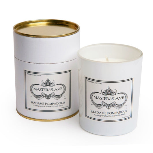 Scented Candle - Madame Pompadour