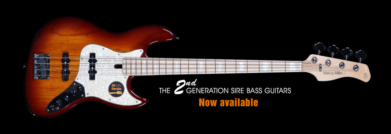 What's NEW? | 2nd Gen SIRE BASS
