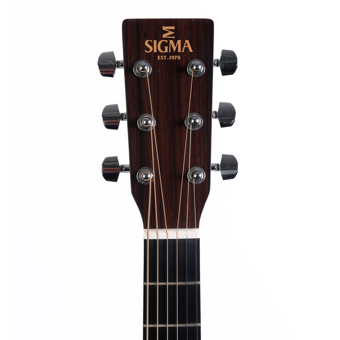Sigma | DME+ | SE Series | Acoustic Electric Guitar w/ Pickup