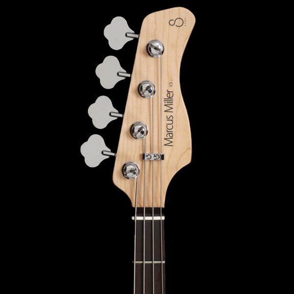 SIRE Marcus Miller | 2nd Gen | V3 AWH | 4 St Bass | Mahogany Rosewood | W/ Gig Bag - Gsus4