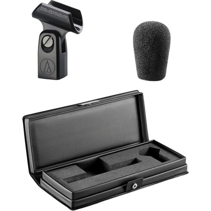 Audio Technica | AT4051B | Small Diaphragm Condenser Modular Microphone | Cardioid