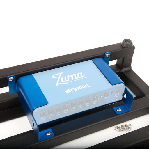 Strymon Zuma Pedalboard Bracket Mounting Kit