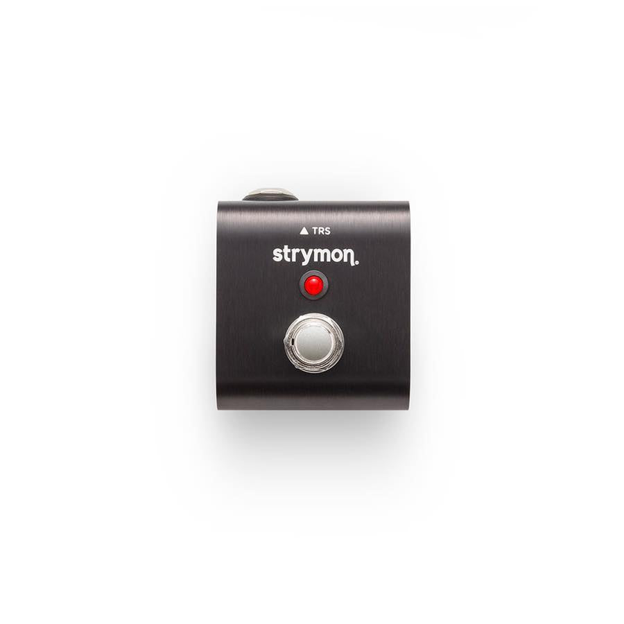 Strymon Mini Switch Preset & Tap Tempo MiniSwitch