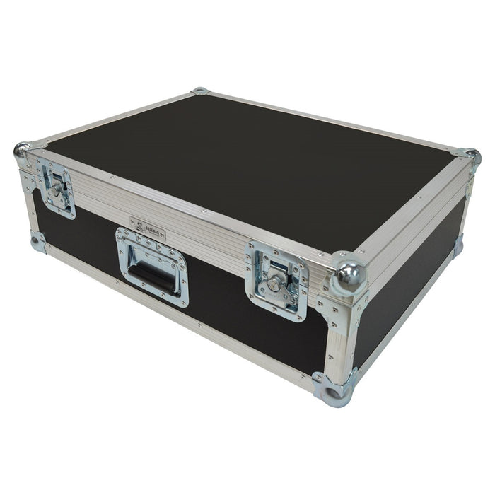 Caseman | Gentleman Pedalboard | Large | w/ Optional C&C Flight Case - Gsus4