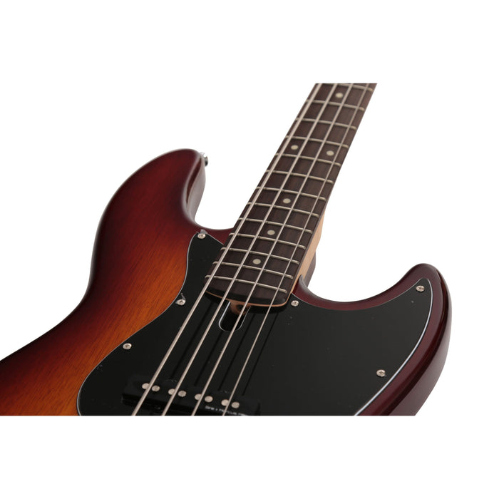 SIRE Marcus Miller | 2nd Gen | V3 TS | 4 St Bass | Mahogany Rosewood | W/ Gig Bag