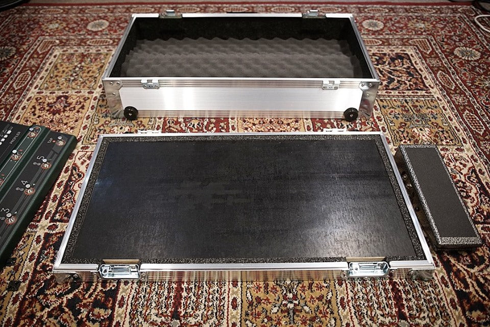 Caseman | Kemper Stage | Flight Case - Gsus4