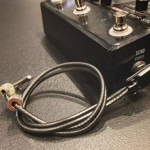 SqurePlug | 3 Monkeys | Y-Cable | TRS Stereo to Dual Mono | Cut to your length