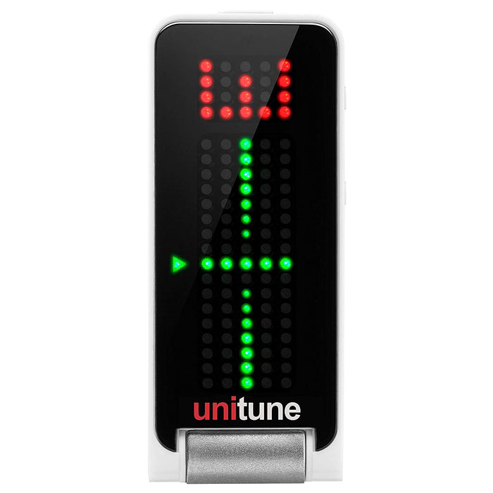 TC Electronic UniTune Clip-On Tuner - Gsus4