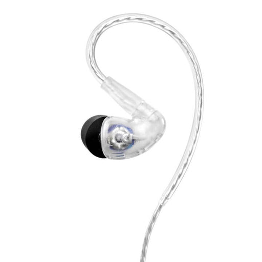 Audiofly | AF100 MK2 | In-Ear Monitors | Clear