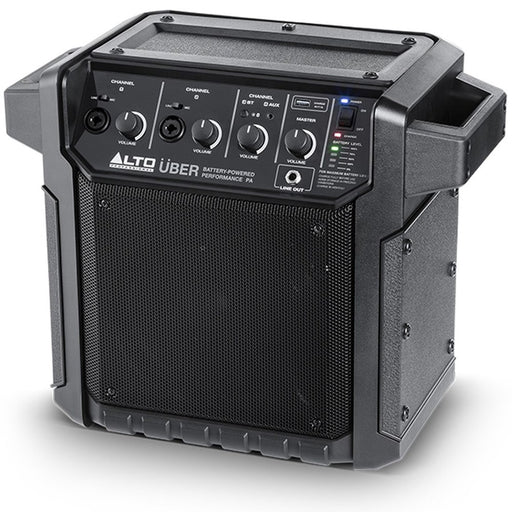 ALTO Pro Uber PA - 50W Portable Rechargeable Bluetooth PA