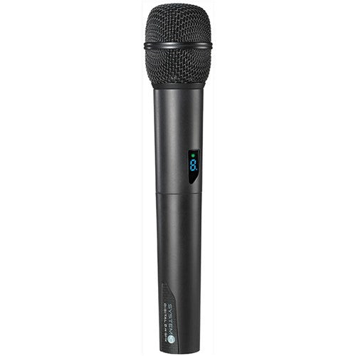 Audio Technica | System 10 Pro | ATW1302 | Handheld Wireless Mic System