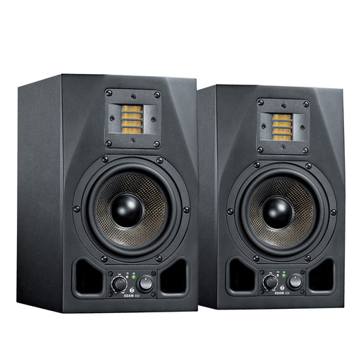 "ADAM Audio - A5X - AX SERIES 2-Way 5.5"" & X-ART Tweeter Studio Nearfield Monitors (Pair)"