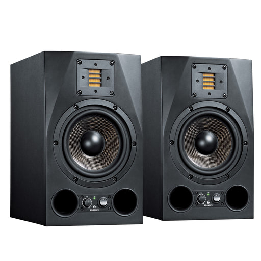"ADAM Audio - A7X - AX SERIES 2-Way 7"" & X-ART Tweeter Studio Nearfield Monitors (Pair)"