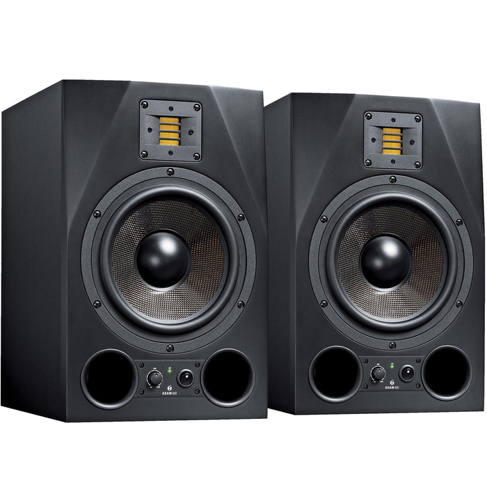 "ADAM | A8X | AX SERIES | 2-Way 8.5"" & X-ART Tweeter 