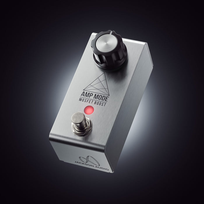 Jackson Audio | AMP MODE | MOSFET Transistor Boost