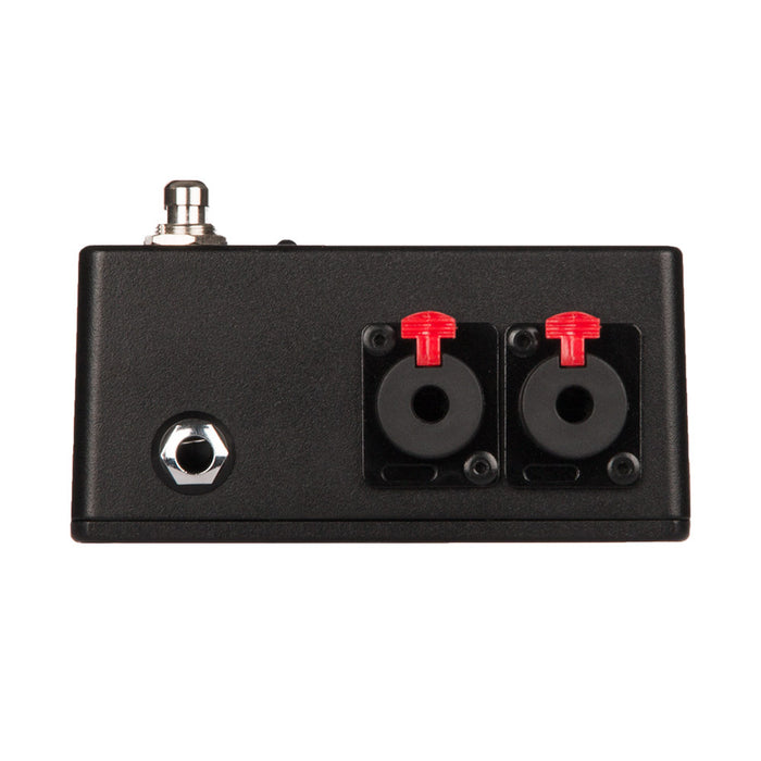 Goodwood Audio | The BASS Interfacer | Junction Box for Bass Clean / FX Parallel Output