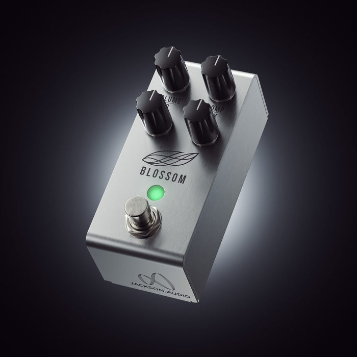 Jackson Audio | BLOSSOM | Optical Compressor