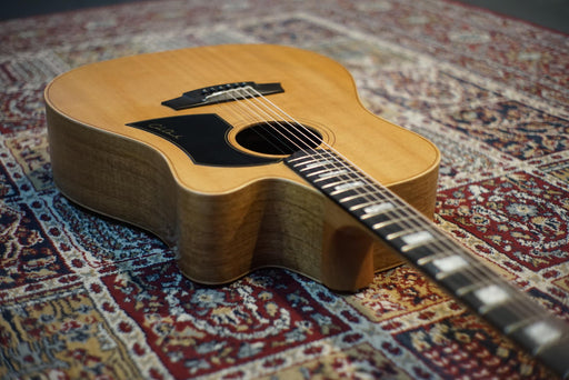 Cole Clark | Fat Lady 2 | FL2AC | Acoustic-Electric Guitar | Pre-Loved
