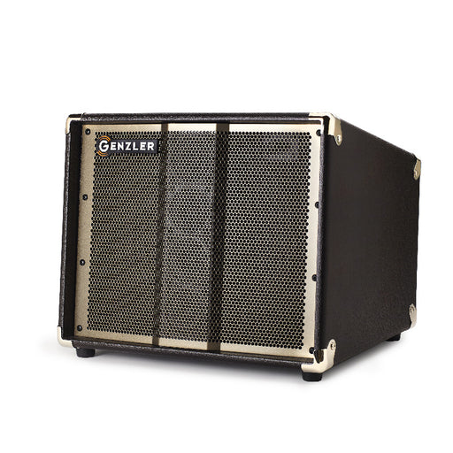 "Genzler | Acoustic Array PRO Extension Cab | 1x10"" & 4x2.5"" 