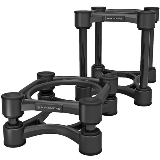IsoAcoustics | ISO-200 | MK2 | Studio Monitor Isolation Stands (Pair) - Gsus4