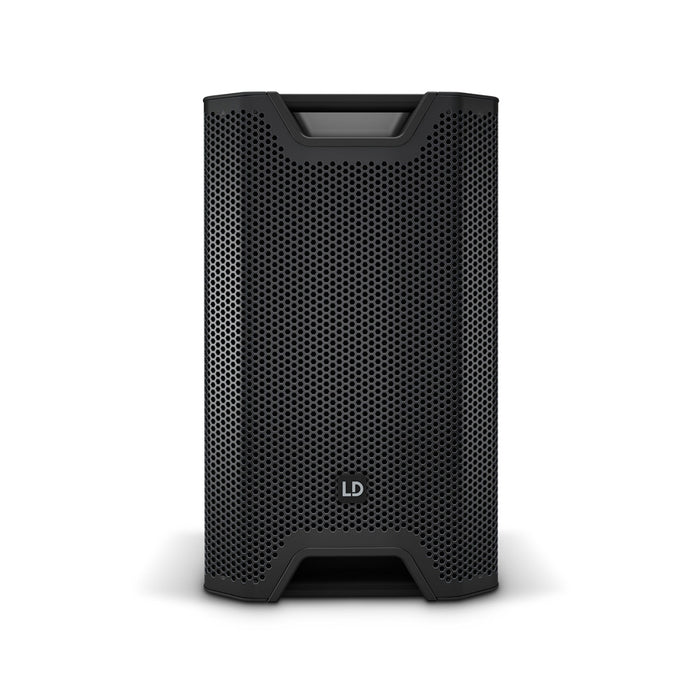 "LD Systems | ICOA 12A | Active Coaxial | 12"" 1,200W Powered PA Speaker 