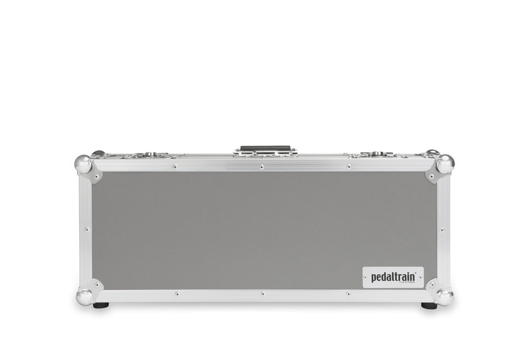 Pedaltrain Metro 24 w/ Heavy Duty Soft Case or Tour Case Pedalboard by Pedaltrain - Gsus4