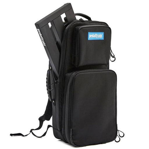 Pedaltrain Premium Soft Case Hideaway Backpack - Metro 24 Case by Pedaltrain - Gsus4
