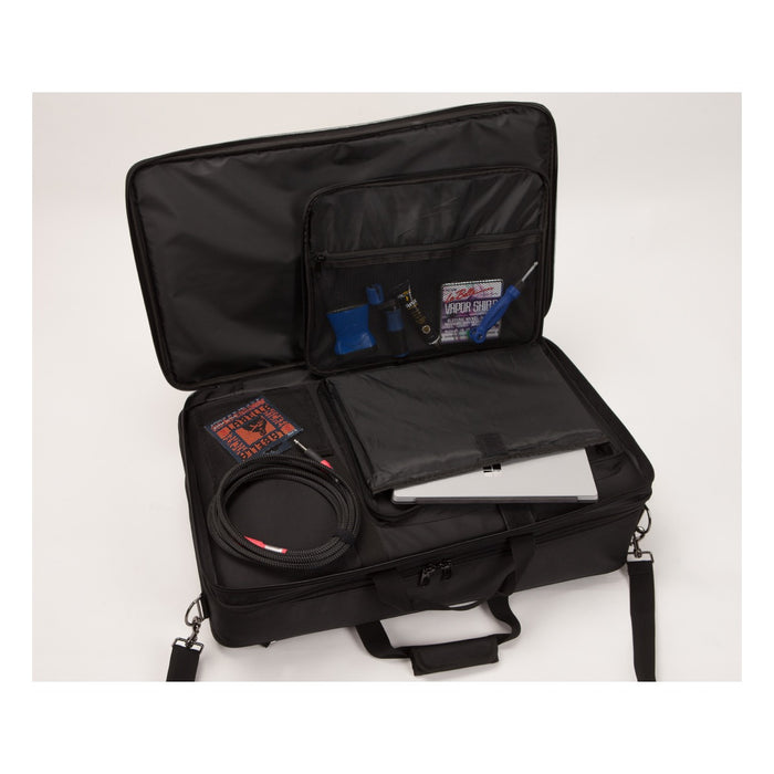 Pedal Stomper - Multi-Function Padded Carrying Case - Gsus4