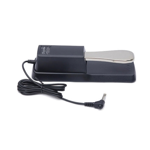 Cherub WTB-005 - Sustain Pedal w/ Polarity Switch Sustain Pedal by Cherub - Gsus4