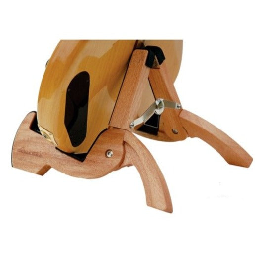 CooperStand Pro G Folding Wooden Guitar Stand Stand by Cooperstand - Gsus4